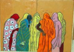 Sisterhood for blog