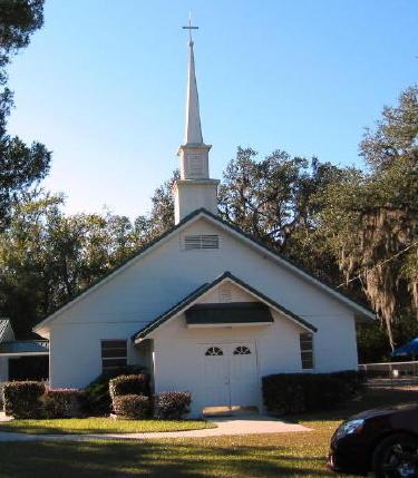 phillipi-church