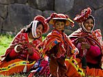 people_native dress marvels-tawantinsuyo