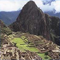 Picchu Machu
