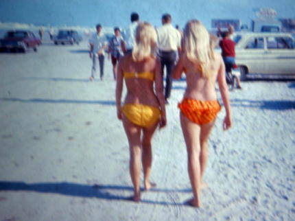 florida beacg 1968